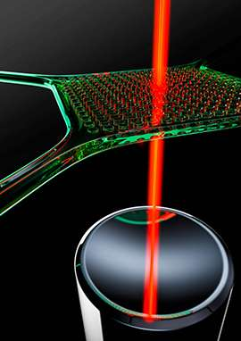 Scientists take next step towards observing quantum physics in real life