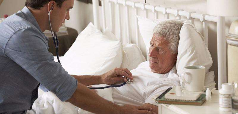 Researchers call for improving end-of-life care at home