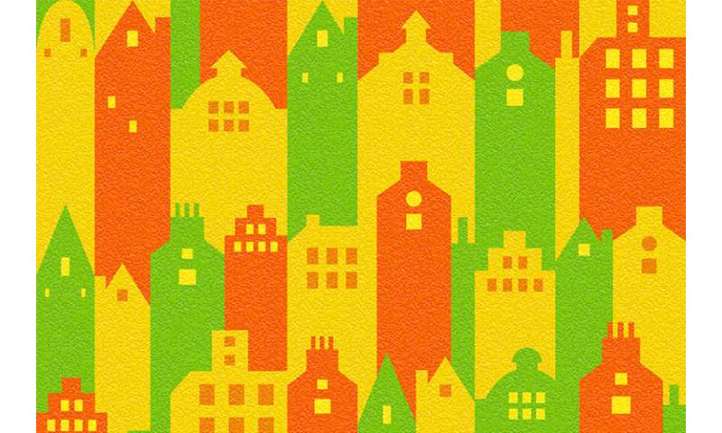 Researchers stress role of subsidized housing in easing affordability crisis