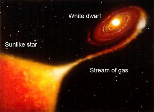 Bright binocular nova discovered in Lupus
