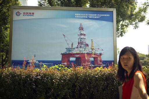 China's nuclear power ambitions sailing into troubled waters
