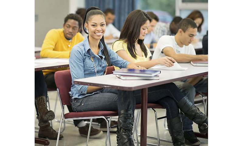 College students' use of private loans drops by half