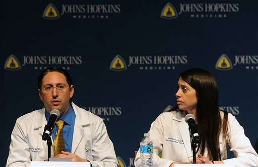Hopkins begins nation's first HIV-positive organ transplants