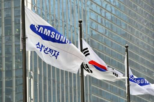 South Korean giant Samsung Electronics bids to enter growing market for automotive technology to produce 'connected' cars