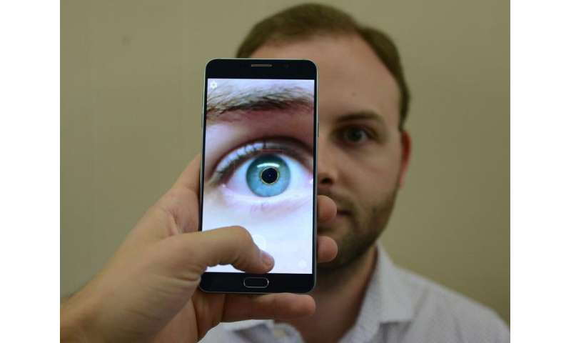 Student startup plans to offer app that can detect concussions