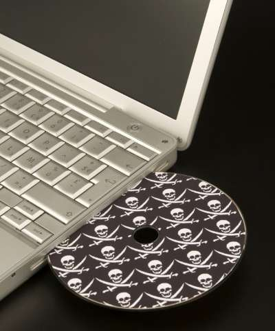 The science behind piracy—guilt portion of the brain fails to fire