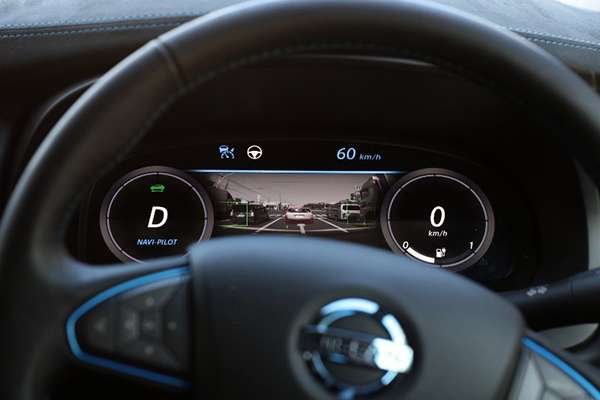 The surprising technology behind the future of autonomous driving