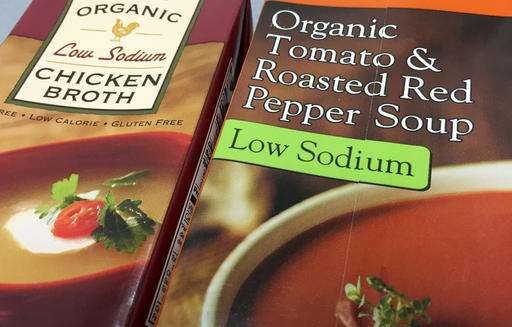 Things to Know: The Obama administration's sodium guidelines