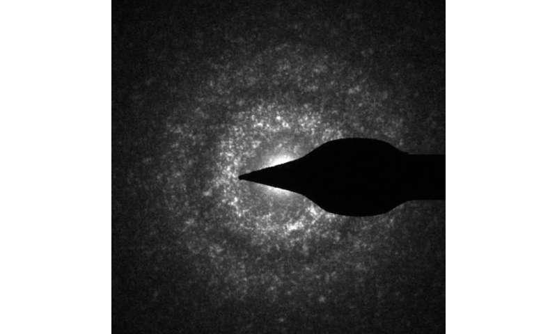 X-ray studies could help make LIGO gravitational wave detector 10 times more sensitive