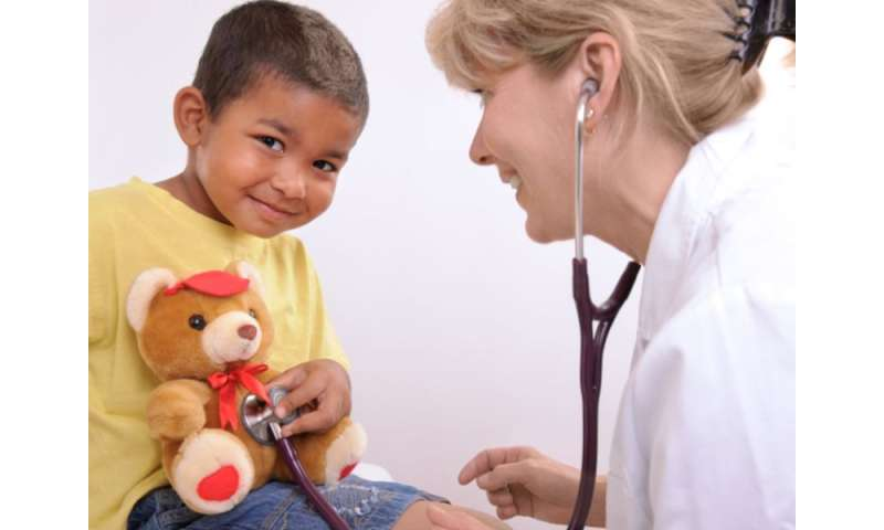 4 out of 5 kids with epilepsy have other health problems: study