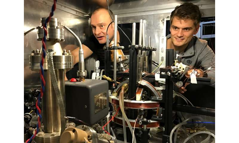 Construction of practical quantum computers radically simplified