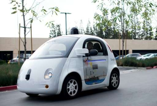 Google parent Alphabet on May 3, 2016 announced that it has partnered with Fiat Chrysler to expand its fleet of self-driving veh
