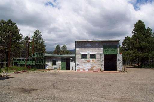 Los Alamos app allows users to visit 1940s 'Atomic City'