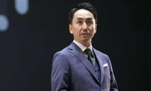 Message service Line entering carrier business in Japan (Update)
