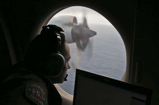 Oceanographer says Flight 370 could be north of search area (Update)