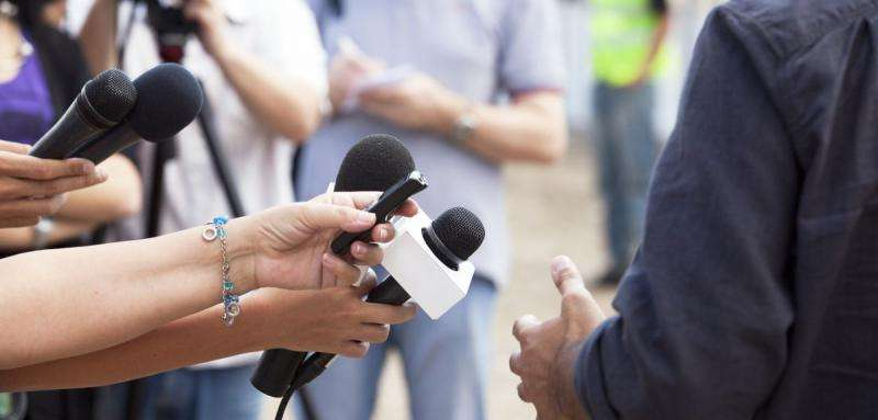 Report reveals journalists' views on ethics, pay and the pressures they feel
