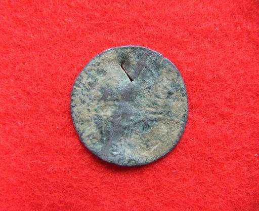 Roman coins ID'd in Japanese ruins, but their origin baffles