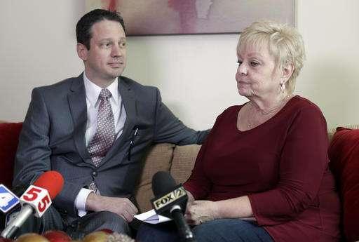 Talc verdict winner: Money can't make up for lost health