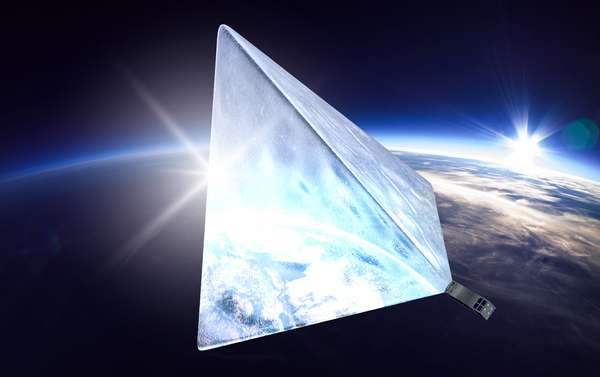 Mayak, the crowd funded Russian satellite nearing launch