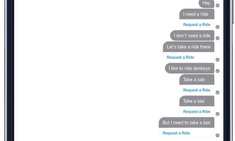 Facebook introduces DeepText, text understanding engine