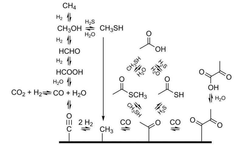 Kinetic analysis challenges the chemistry proposed for the origin of life