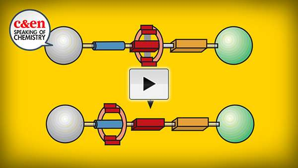 Video: Molecular machines: The 2016 Nobel Prize in Chemistry, explained