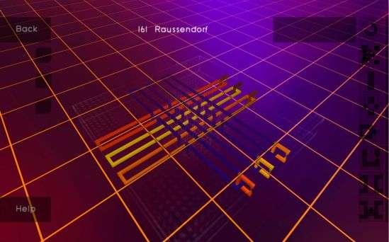 MeQuanics: Let's play quantum computation for serious results