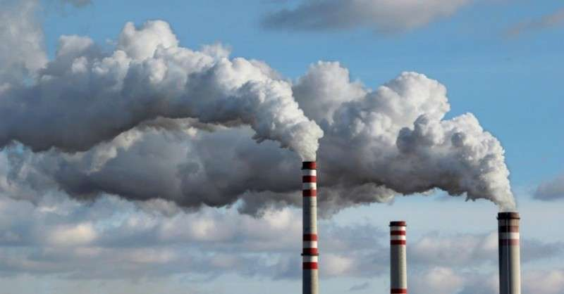 A reliance on negative emissions technologies is locking in carbon addiction
