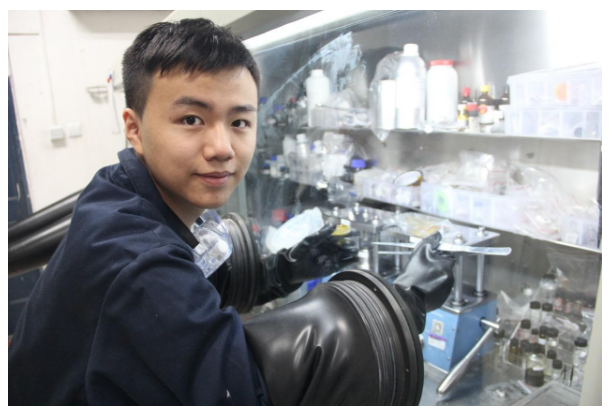 Balancing the 'yin' and 'yang' in lithium sulfur batteries