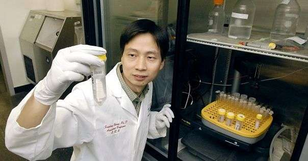Study shows nanoparticles could be used to overcome treatment-resistant breast cancer