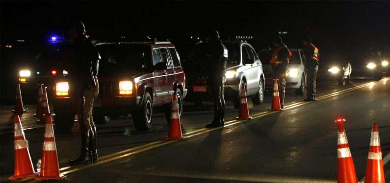 Engineers develop the 'potalyzer,' a roadside saliva test for marijuana intoxication