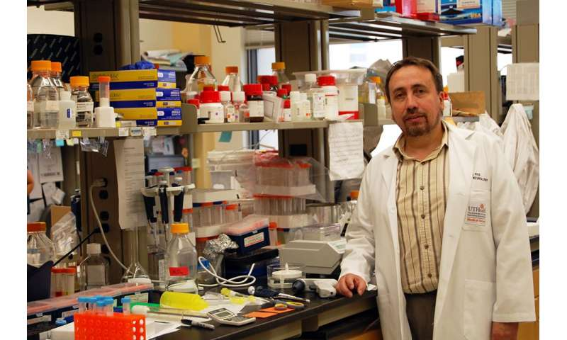 Scientists discover way of developing test for Parkinson's disease diagnosis