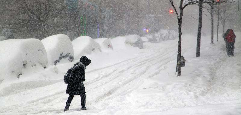 6 snowstorm forecast tools to use this winter