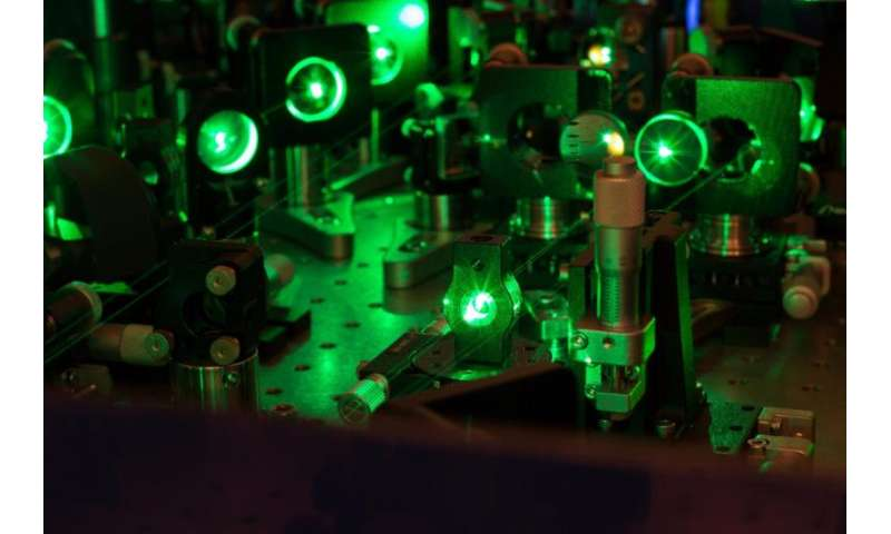 New discoveries about photosynthesis may lead to solar cells of the future