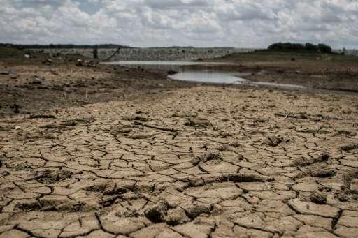 Across large parts of Zimbabwe, Malawi, Zambia, South Africa, Mozambique, Botswana, and Madagascar, the rainfall season has so f