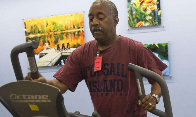 Adding stress management to cardiac rehab cuts new incidents in half