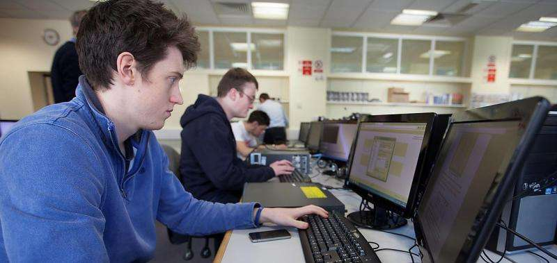 Adolescents do not 'get the gist' when it comes to making risky decisions online