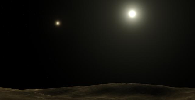 Alpha Centauri—our first target for interstellar probes?