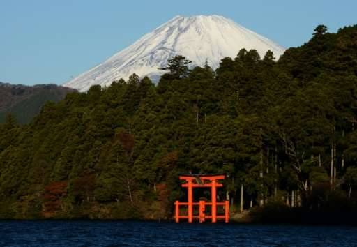 Ancient Japan may have been far more cosmopolitan than previously thought, archaeologists say