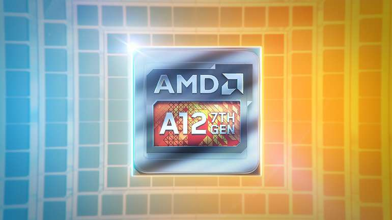 Announcement from AMD: New processors coming in HP, Lenovo systems