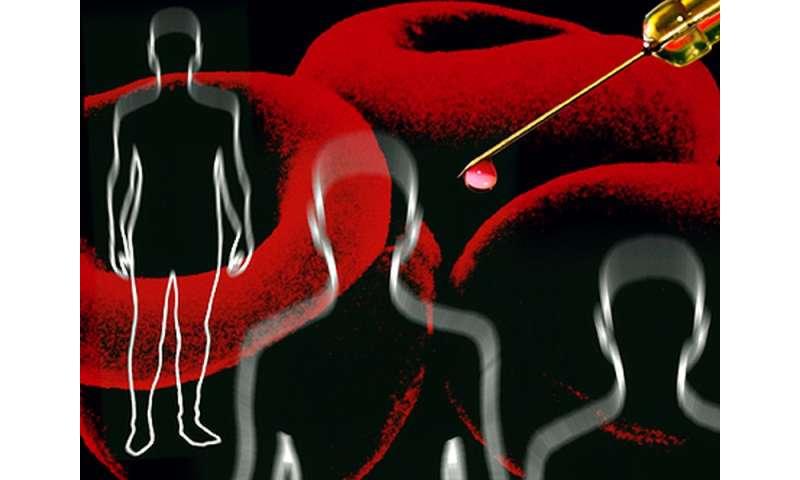 Antibody tx reduces graft-vs-host post stem cell transplant