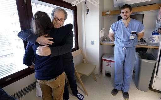 App helps save Seattle cardiac patient