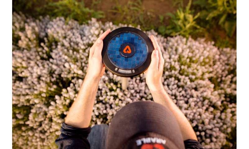 Arable announces Pulsepod—an inexpensive field sensor that watches plants grow