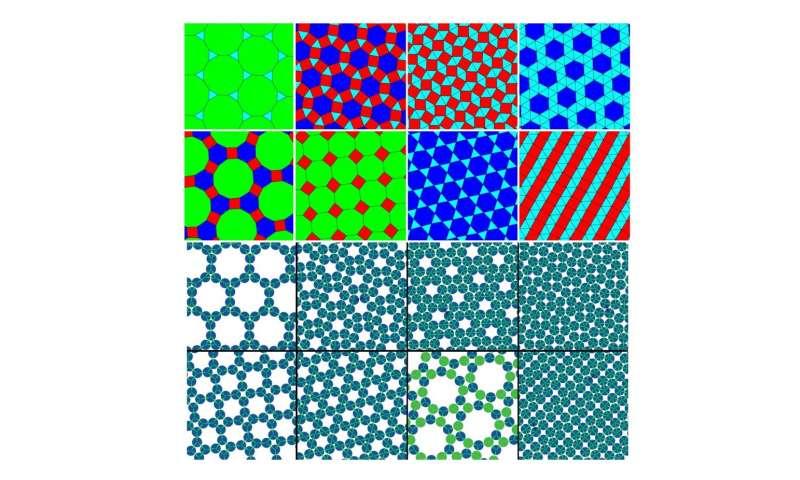archimedean tilings