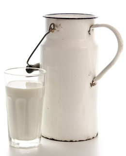 Asthma and allergies: A protective factor in farm milk