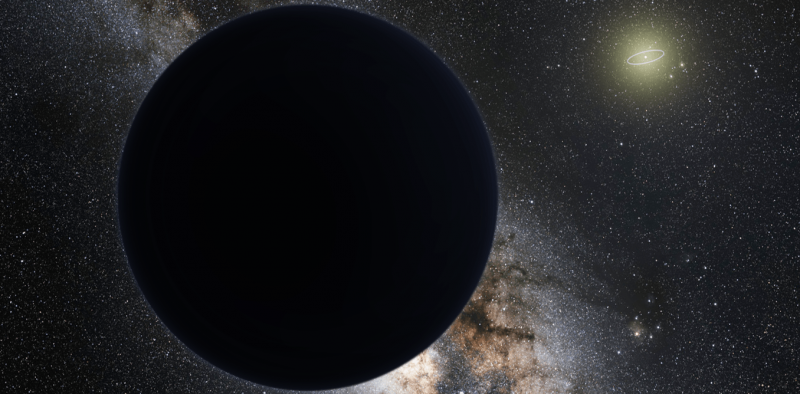 A stolen exoplanet that will kill us all? Here's what we do know about 'Planet Nine'