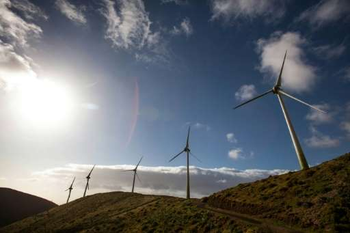 A strong point of Spain's wind energy sector is that companies involved in the entire production line are present in the country