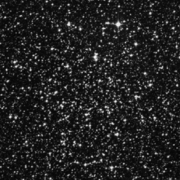 Astronomers discover two new giant lithium-rich stars in an old open cluster
