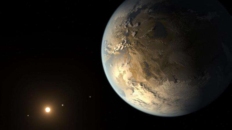 Astronomers help focus research in the search for another Earth