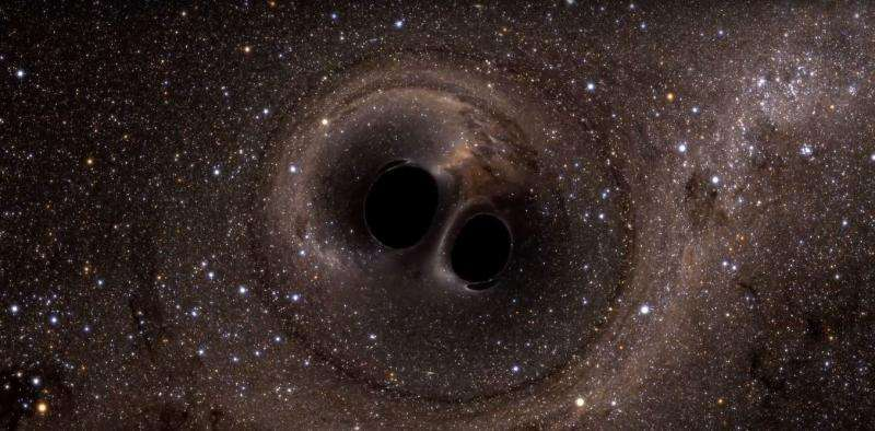 Australia to embrace the new era of gravitational wave astronomy